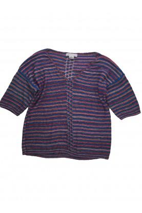 Блуза с къс ръкав Liz Claiborne