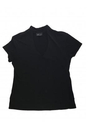 Блуза с къс ръкав AB Studio
