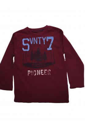 Блуза Seventy Seven