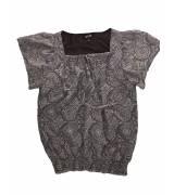 Short Sleeve Blouse Apt. 9