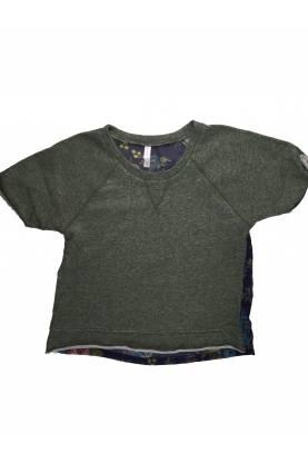 Блуза с къс ръкав Xhilaration