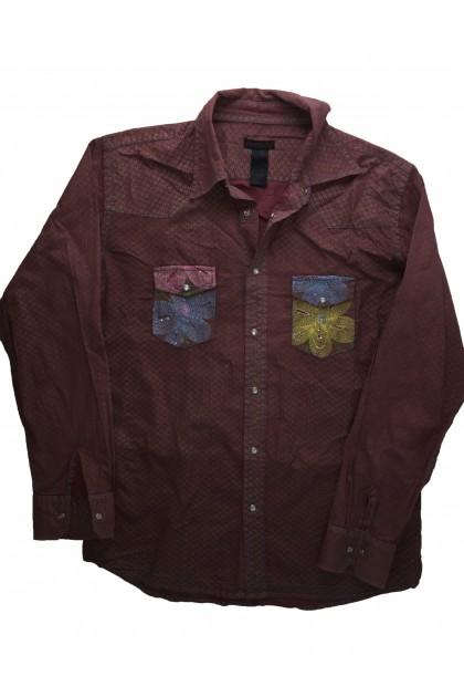 Риза Custo Barcelona