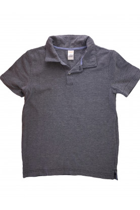 Блуза с къс ръкав Gymboree