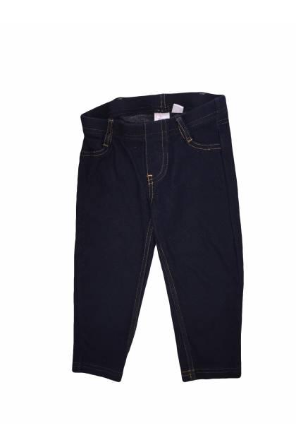 Панталон еластичен 3/4 Place
