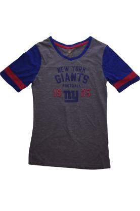 Блуза с къс ръкав NFL