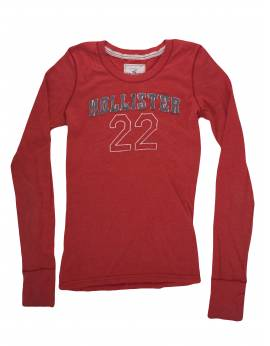 Blouse Hollister