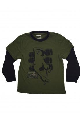 Блуза Hawke&Co. Hawke&Co.