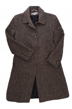 Coat Larry Levine