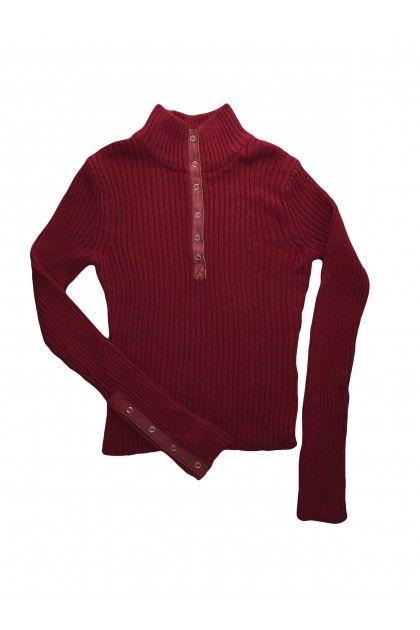 Пуловер Charlotte Russe