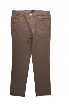 Slim fit pants Soho