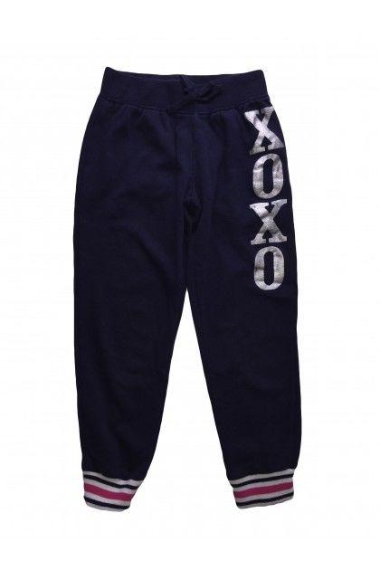 Долнище анцунг XOXO