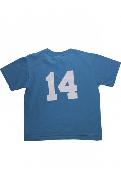 T-shirt Jerzees