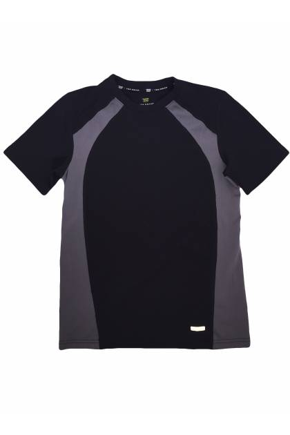 Блуза с къс ръкав Tek Gear