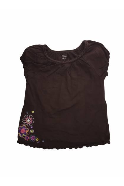 Блуза с къс ръкав Place