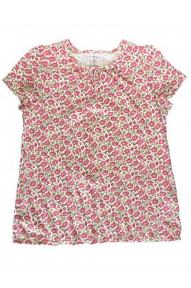 Блуза с къс ръкав Lands'End