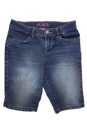Jean Shorts Place