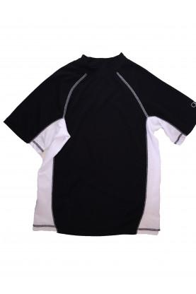 Блуза с къс ръкав Op