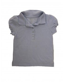 Short Sleeve Blouse Place