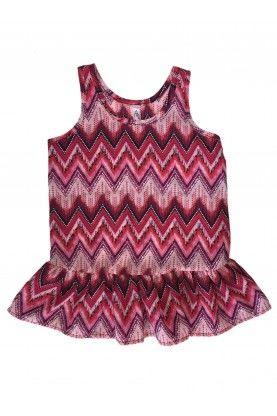 Топ Knit Works