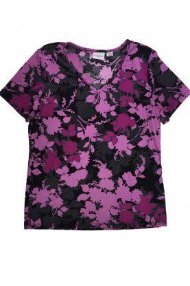 Блуза с къс ръкав Jaclyn Smith