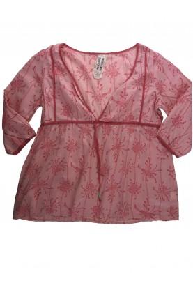 Блуза с къс ръкав Mossimo Supply