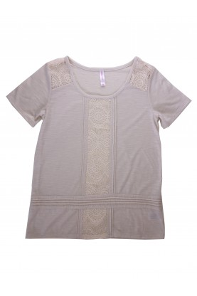 Short Sleeve Blouse Xhilaration