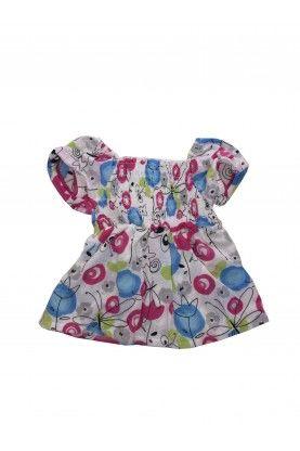 Блуза с къс ръкав Miniwear