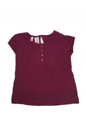 Блуза с къс ръкав Toughskins