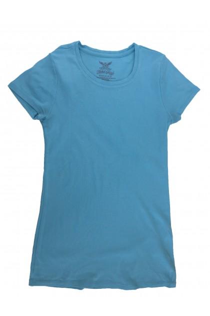 Блуза с къс ръкав Faded Glory