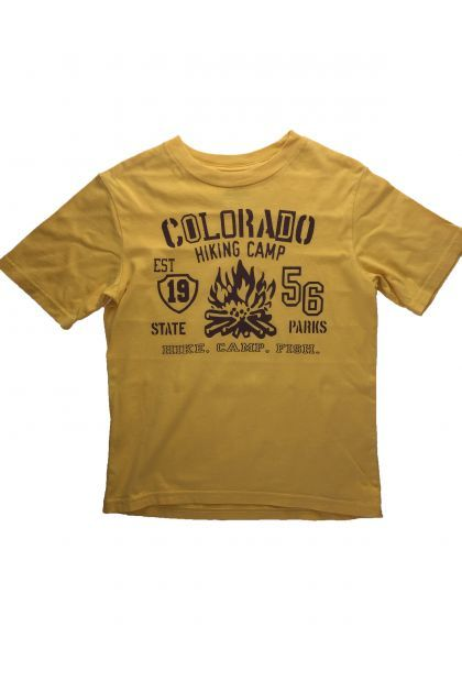 Тениска Cherokee