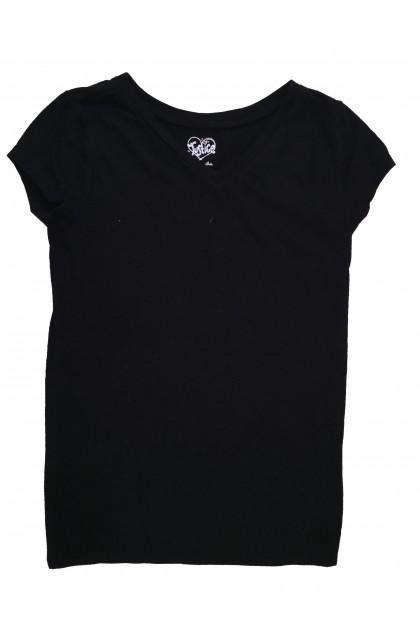 Блуза с къс ръкав Justice
