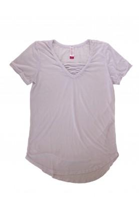 Блуза с къс ръкав No Boundaries