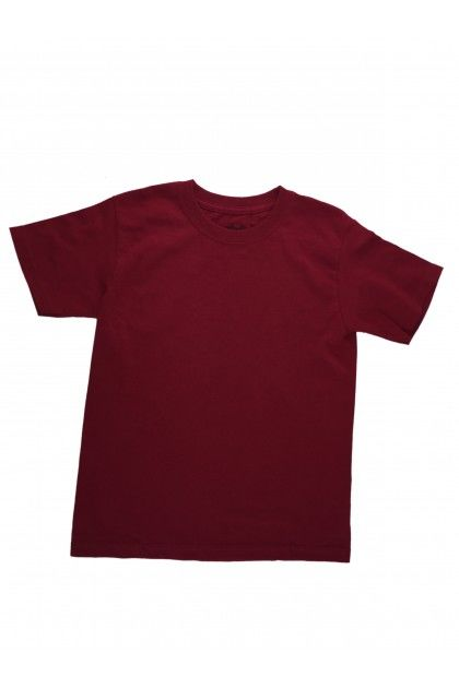 Тениска Fruit Of The Loom