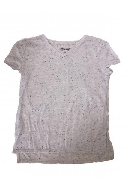 Блуза с къс ръкав Mudd