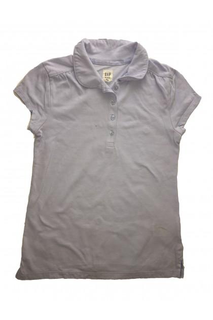 Блуза с къс ръкав GAP