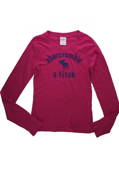 Блуза Abercrombie & Fitch
