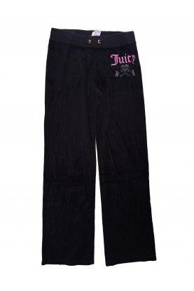Долнище анцунг Juicy Couture