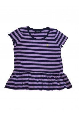 Short Sleeve Blouse Ralph Lauren