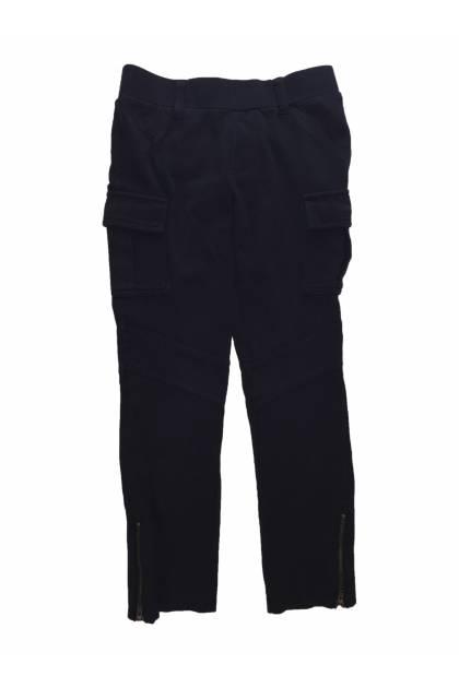 Slim fit pants DKNY