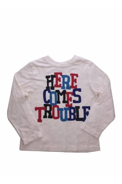 Блуза Okie-dokie