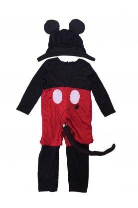 Suit Disney